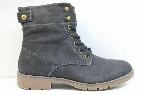 39 40 SONDERPREIS;  Gr 36 Jane Klain Boots- Damenstiefelette