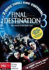 Final Destination 3 (DVD, 2006)