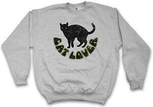 Amoureux Gattino Pet des Sweat Love chats Pull des Kitty Amoureux Love Chat chats 2YDHIWE9