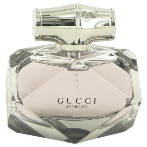 80544ff19a7 Gucci Bamboo by Gucci 2.5 oz EDP Perfume for Women Tester – ebay ...