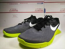 new products 3a737 c7cc1 item 8 Nike Metcon 3 Training shoes White Black Dark Grey Volt Size 13 Mens  852928-001 -Nike Metcon 3 Training shoes White Black Dark Grey Volt Size 13  Mens ...