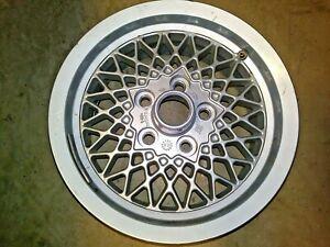 1989 Jaguar XJ12 Alloy Wheel Rim fits XJ6 | eBay