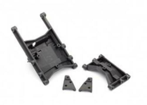 Traxxas Suspension Mount//Chassis Crossover Rear TRX-6 8830