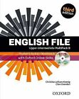 English File: Upper-Intermediate: Multipack B with Oxford Online Skills: The Best Way to Get Your Students Talking by Clive Oxenden, Christina Latham-Koenig (Mixed media product, 2014)