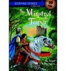 The Stepping Stone Minstrel in Tower # by Gloria Skurzynski (Paperback, 1989)