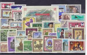 Österreich Jahrgang 1986 feinst postfrisch komplett - St. Pölten, Österreich - Käufer haben das Recht innerhalb von 10 Tagen den gekauften Artikel zurückzusenden. Die Kosten für die Rücksendung trägt der Käufer. - St. Pölten, Österreich