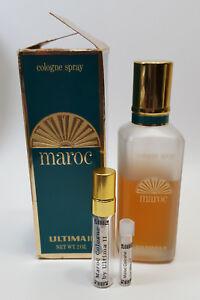Original-Maroc-Cologne-by-Ultima-II-Revson-Perfume-samples