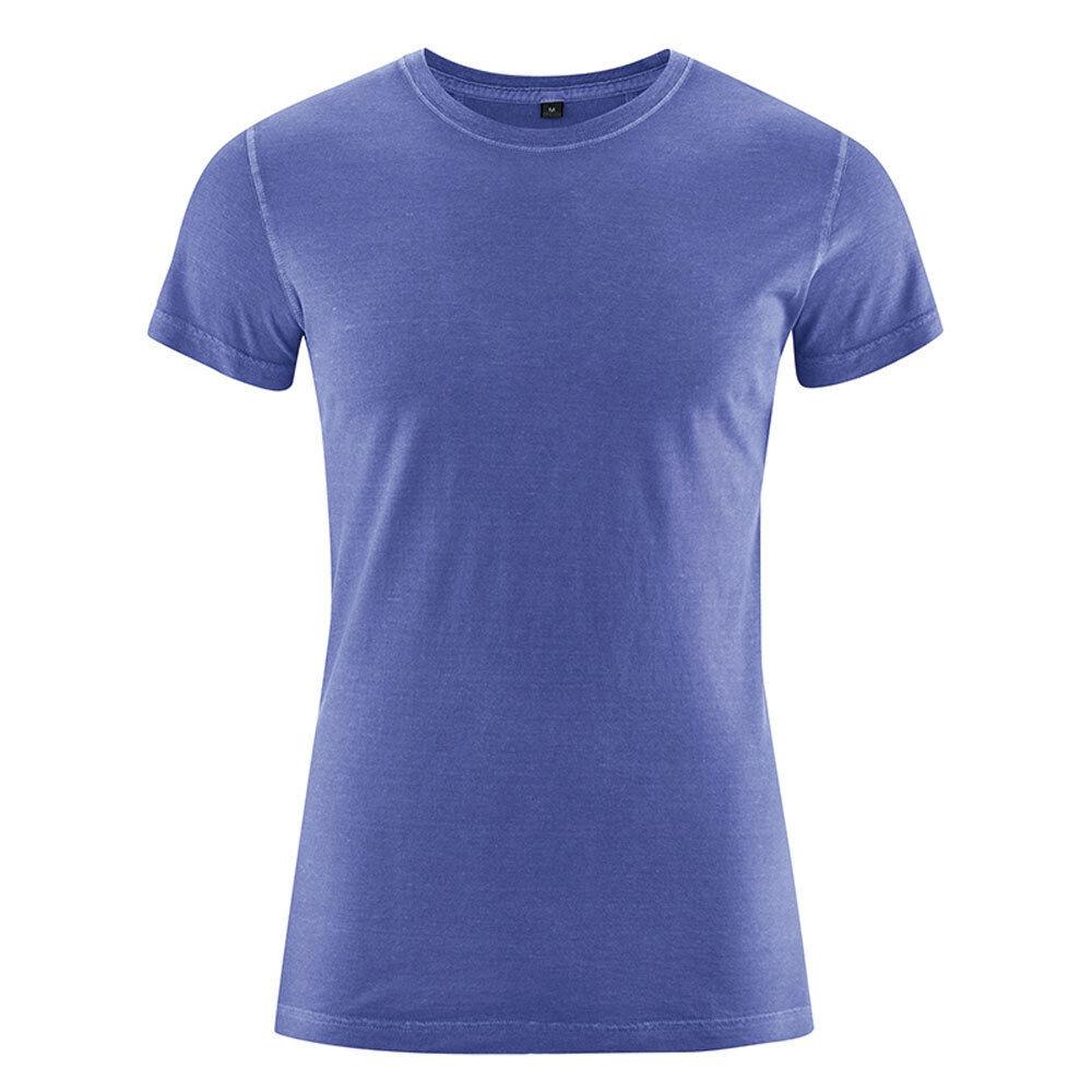 6567ccaaaf4 HempAge Herren T-Shirt körperbetont geschnitten Hanf Bio-Baumwolle |  Einfach Einfach Einfach zu spielen, freies Leben | Bestellungen Sind  Willkommen ...