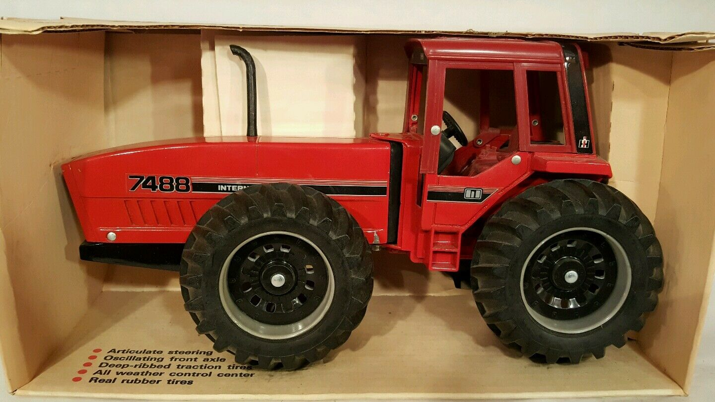 ERTL International 2+2 7488 1 16 diecast farm tractor REPLICA  DE COLLECTION  vente en ligne économiser 70%