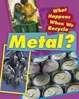Metal by Jillian Powell (Paperback, 2014)