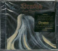 Drudkh-Вічний оберт колеса (Eternal Turn of the Wheel)-CD-black metal-agalloch