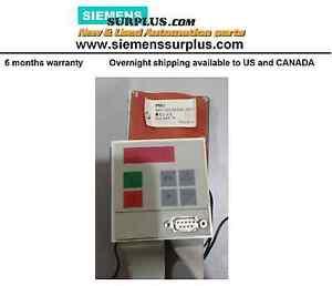 Siemens-Simovert-Masterdrives-6SE7090-0XX84-2FB0