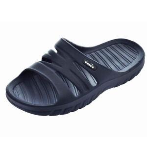 Ciabatte Sandali DIADORA AGADIR 173869 60047 Blu Navy Sandals