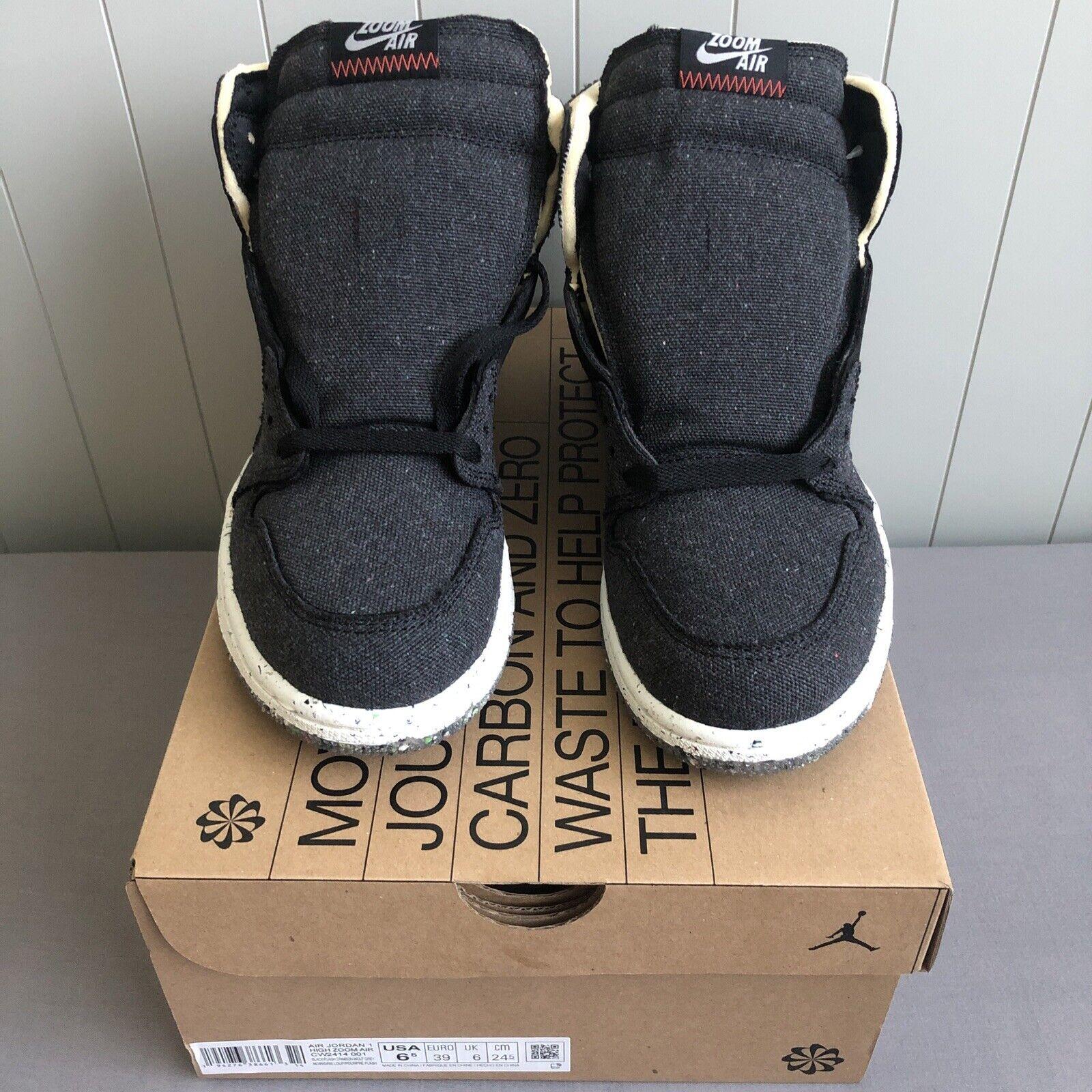 Nike Air Jordan 1 High Zoom Air UK6 / EU 39 (BNWT)