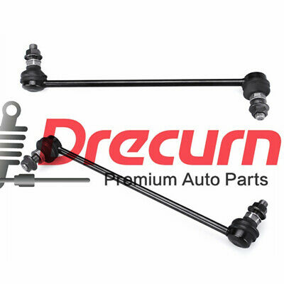 Front Sway Bar End Links Left /& Right Pair Set NEW for Nissan Altima Maxima