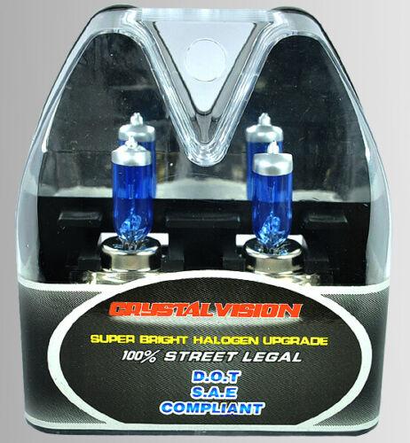 H7 12V 100W Super White Direct Replace Headlight Hi Low Beam Fog Light Bulb B131
