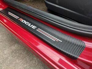 für Nissan Rogue Zubehör Teile Auto Einstiegsleisten Beschützer Türrahmen 2020