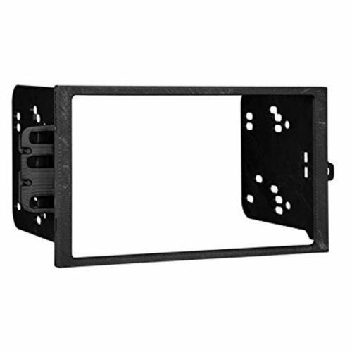 METRA 95-2001 GM DOUBLE DIN KIT FOR SELECT GM 1990-2012
