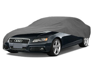 MAZDA 6 2002 2003 2004 2005 2006 2007 WAGON CAR COVER 719915401474 ...