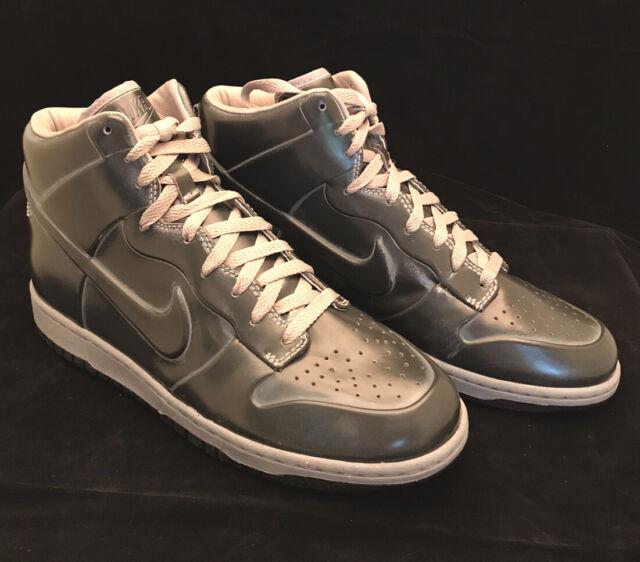 Nike Dunk High VT Prem SB Shoes 472501