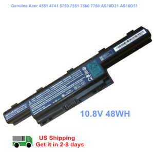 Genuine-Battery-AS10D31-For-Acer-Aspire-4551-4741-4771-5741-5750-7551-7741-5742