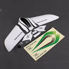 Zeta Wing Wing Z-84 Z84 EPO 845mm Wingspan Racer Flying Wing KIT Green RC Plane