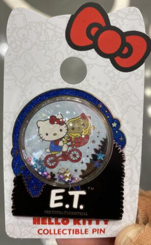 Universal Studios Hello Kitty Colectible ET PIN