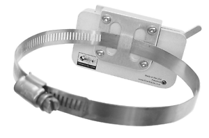 Piranha Lox 9-1010-3001 Hose Clamp System with Extended Lever