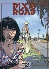 Dixie Road: Volume Two (ComicsLit) (v. 2)-ExLibrary