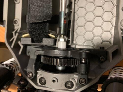 Slipper Clutch 54T Spur Gear Adapter Bearing Traxxas Stampede 4X4 VXL Brushless