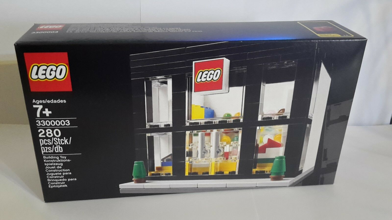 LEGO® Exclusive Creator Lego Store Brand Retail Store 3300003 NEU / OVP