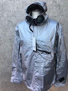 C.P. Company Memec Explorer Goggle Veste en ruban RRP £ 535 Bnwt Taille 3XL