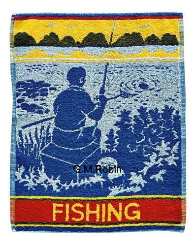 Fishing Towel