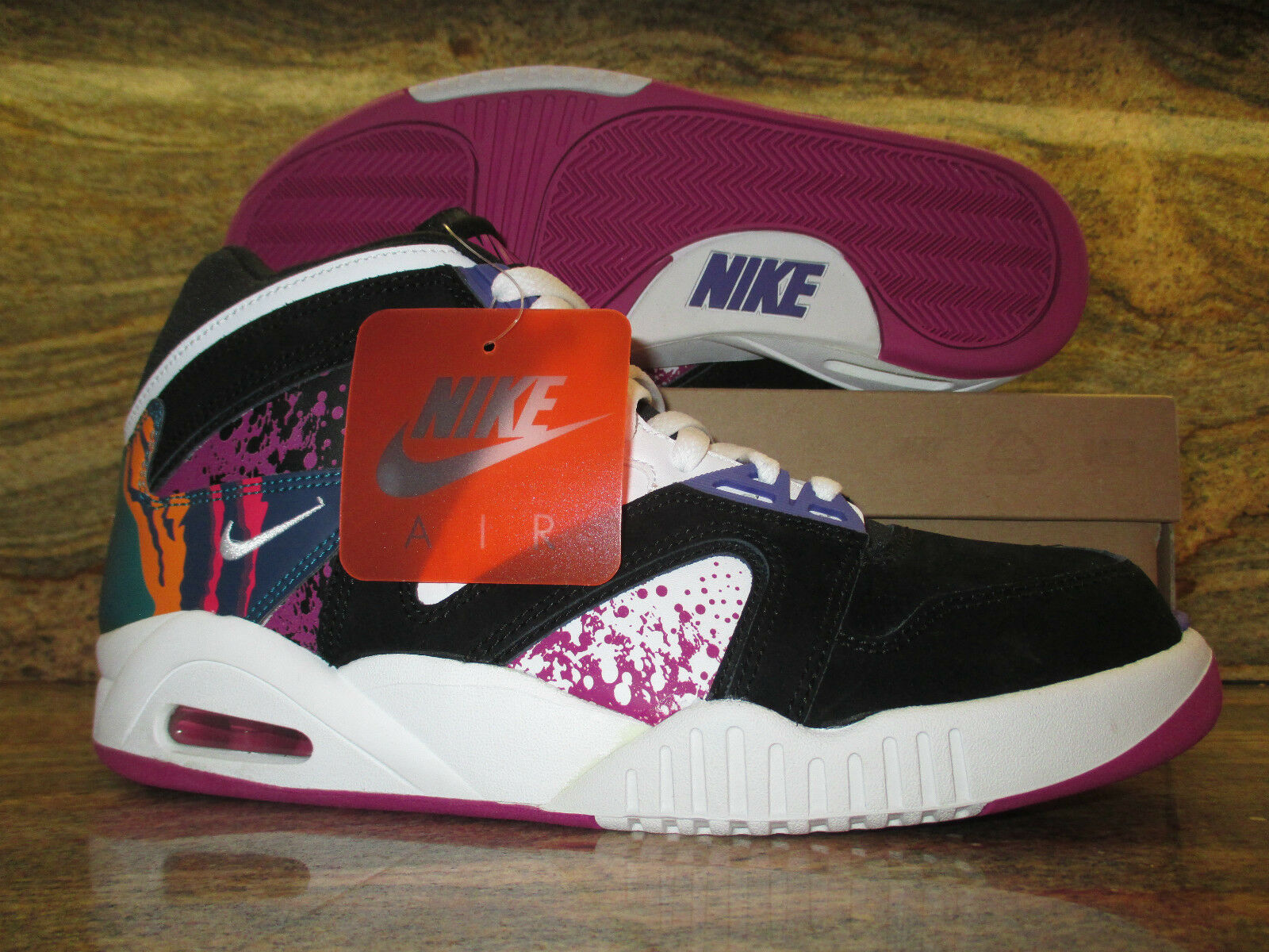 2009 Nike Air Tech Challenge Hybrid Price reduction