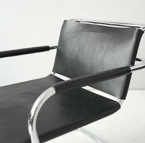 Image Is Loading Franco Albini Cantilever Tecta Mies Van Der Rohe