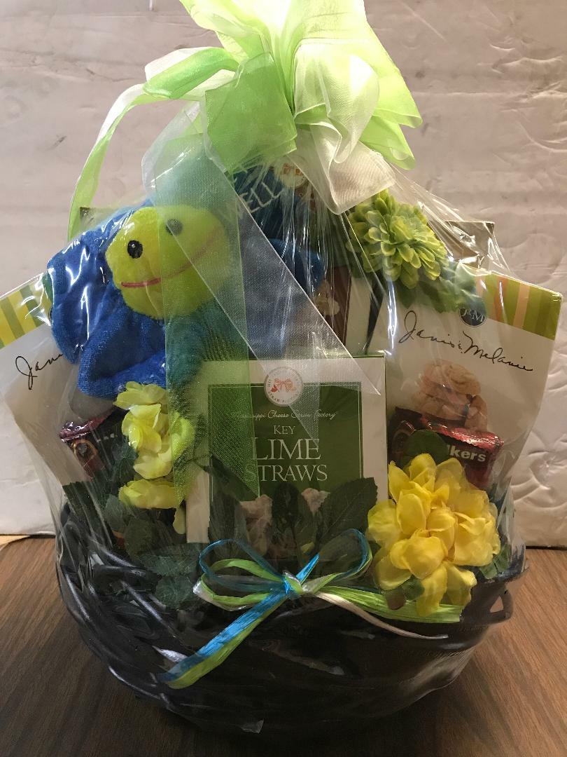 Gift Basket Village Feel Better Soon Get Well Basket 7lb Snack Party Mixes For Sale Online Ebay