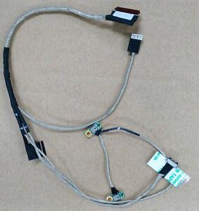 Nuevo-Para-Ibm-Lenovo-Thinkpad-X220t-X220-X230T-Tablet-Led-Cable-Fru-P-n-04w1776