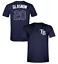 thumbnail 1 - Tyler Glasnow T-Shirt Shirsey Tampa Bay Rays MLB Soft Jersey #20 (S-2XL)