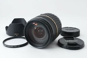 Tamron AF 18-200mm f/3.5-6.3 XR Di II LD IF MACRO Lens PENTAX [Exe+++]From JAPAN