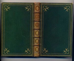 Theophile-GAUTIER-034-Emaux-et-Camees-034-1852-E-O-reliure-Marius-MICHEL-maroquin