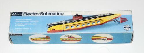 Reprobox für das Schuco U-Boot Electro-Submarino Nr 5552