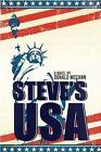 Steve's USA by Donald McCann (Paperback / softback, 2014)