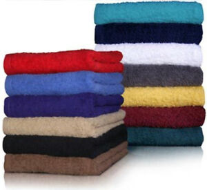 24 Bath Sheets Wholesale Job Lot Offer Various Styles and Colours ALL MIXED