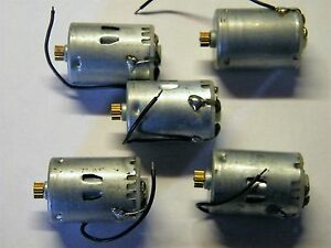 HITEC motori x hs 700 5 pezzi - Italia - HITEC motori x hs 700 5 pezzi - Italia