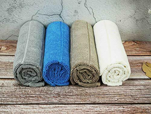 Extra Large and Thick Kitchen towel Super Absorbent Microfibre Tea Towels