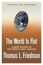 The World Is Flat 2.0 : A Brief History of the Twenty-First Century 2006 HCDJ LN