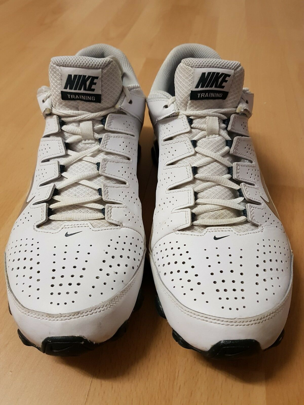 Nike REAX Herrenschuhe Grösse 47 TOP gay used smell