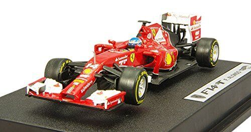 MATTEL 1/43 Ferrari F14 T 2014   14 finished product