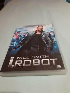 I, Robot - Calmuth, Deutschland - I, Robot - Calmuth, Deutschland