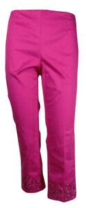 Charter-Club-Women-039-s-Classic-Fit-Capri-Pants
